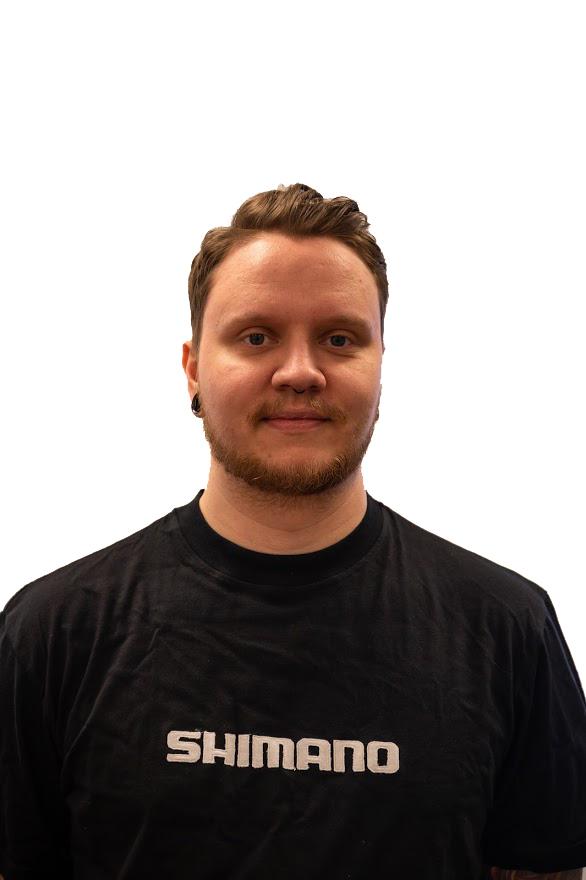 Morten Lona Nordlie